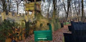 Brentwood Outdoor Lasertag bedlam 1