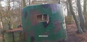 Brentwood Outdoor Lasertag bedlam 2