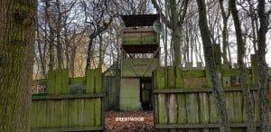 Brentwood Outdoor Lasertag bedlam 4