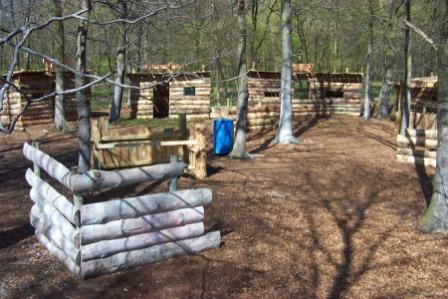 Brighouse Bedlam Paintball