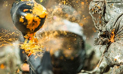 cheltenham paintball bedlam paintballing 2