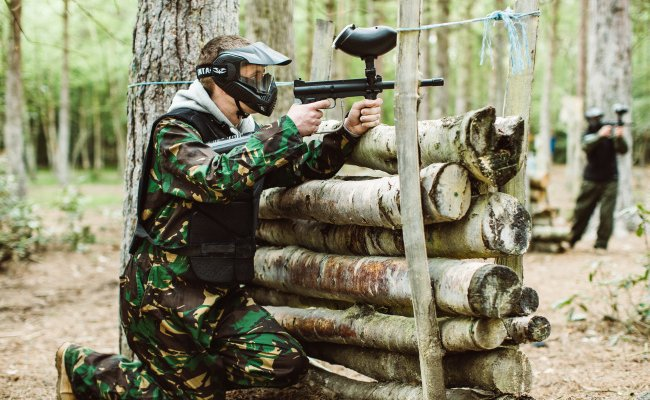 sidcup paintball bedlam paintballing 4