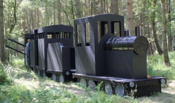 Edzell train copy