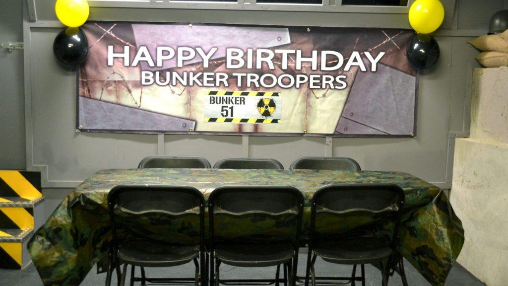 bunker51 birthdays