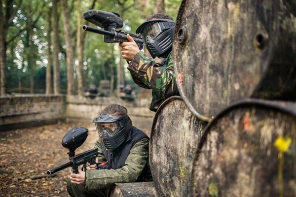 sidcup paintball