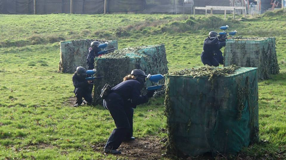 truro paintball in cornwall 2