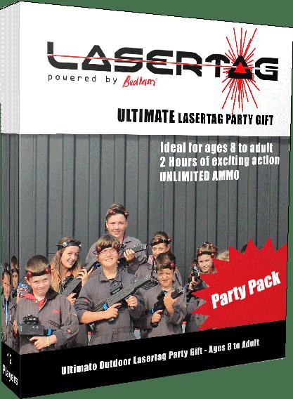 Lasertag Voucher 1